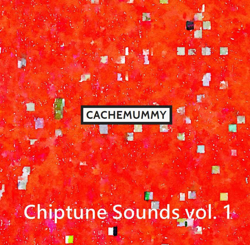chiptune sounds vol 1 cover